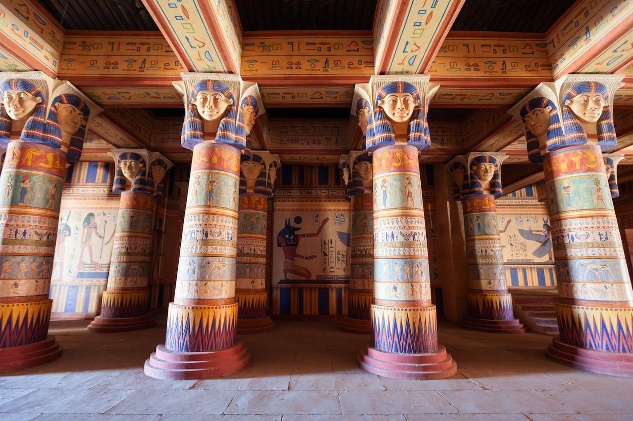 atlas marokko saiko3p : Shutterstock.com