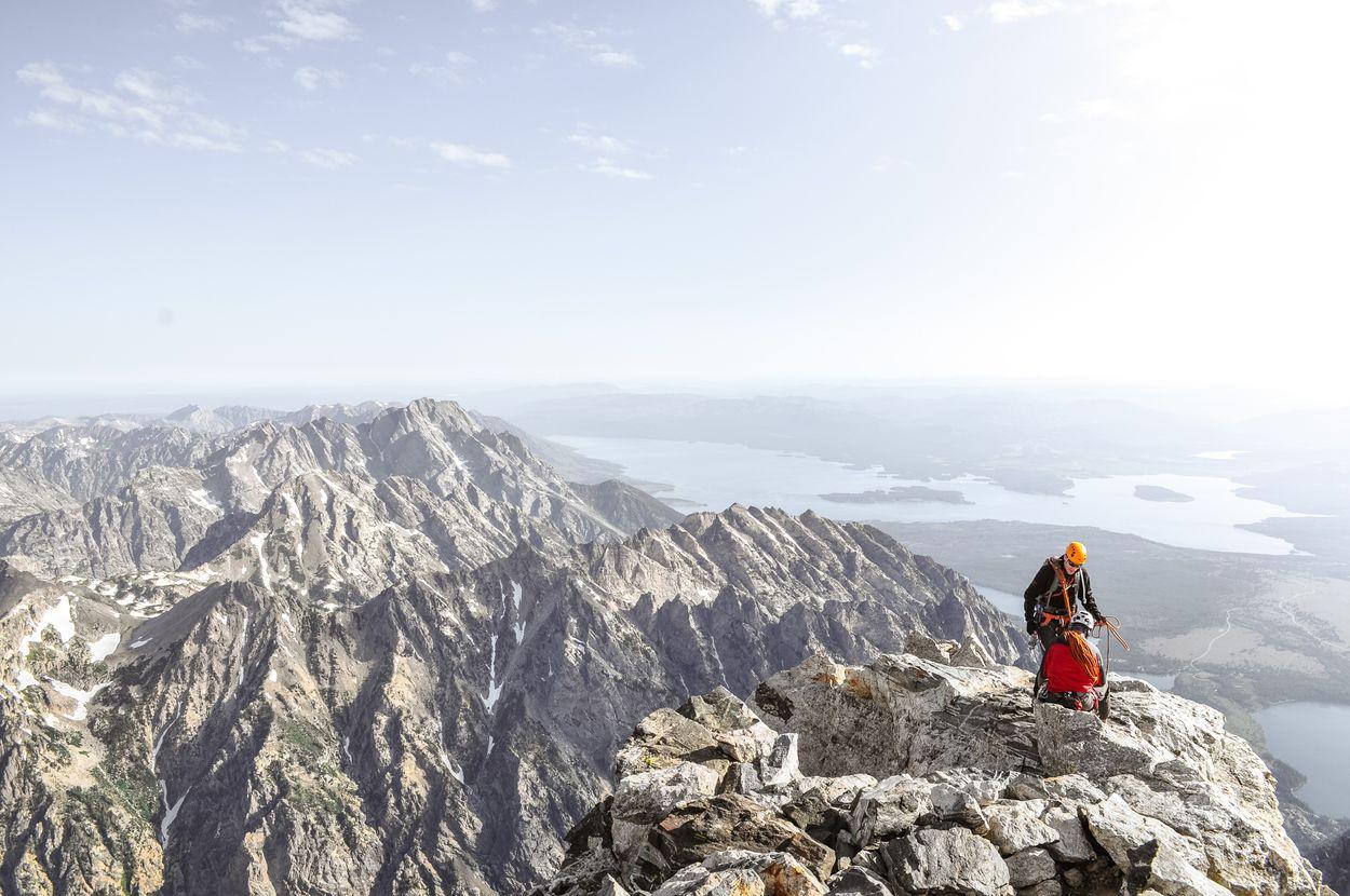 bergbeklimmen reizen
