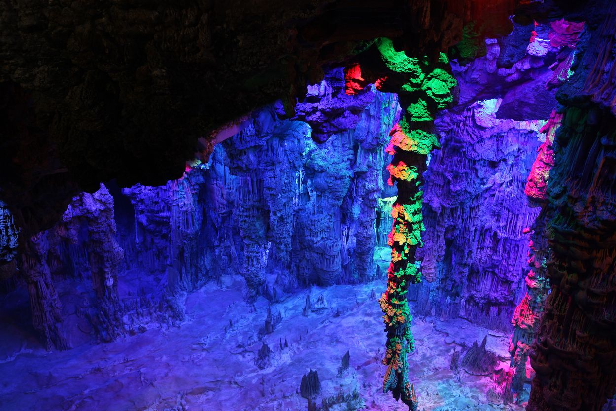 reed flute cave china 7