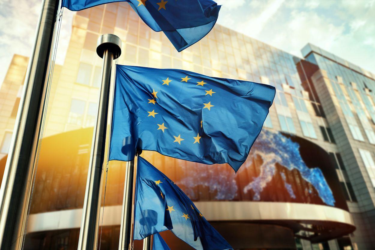 Afbeelding van Blijf eenvoudig op de hoogte van actuele reisinformatie in Europa