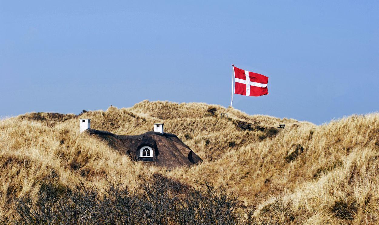 Denemarken vakantiehuis