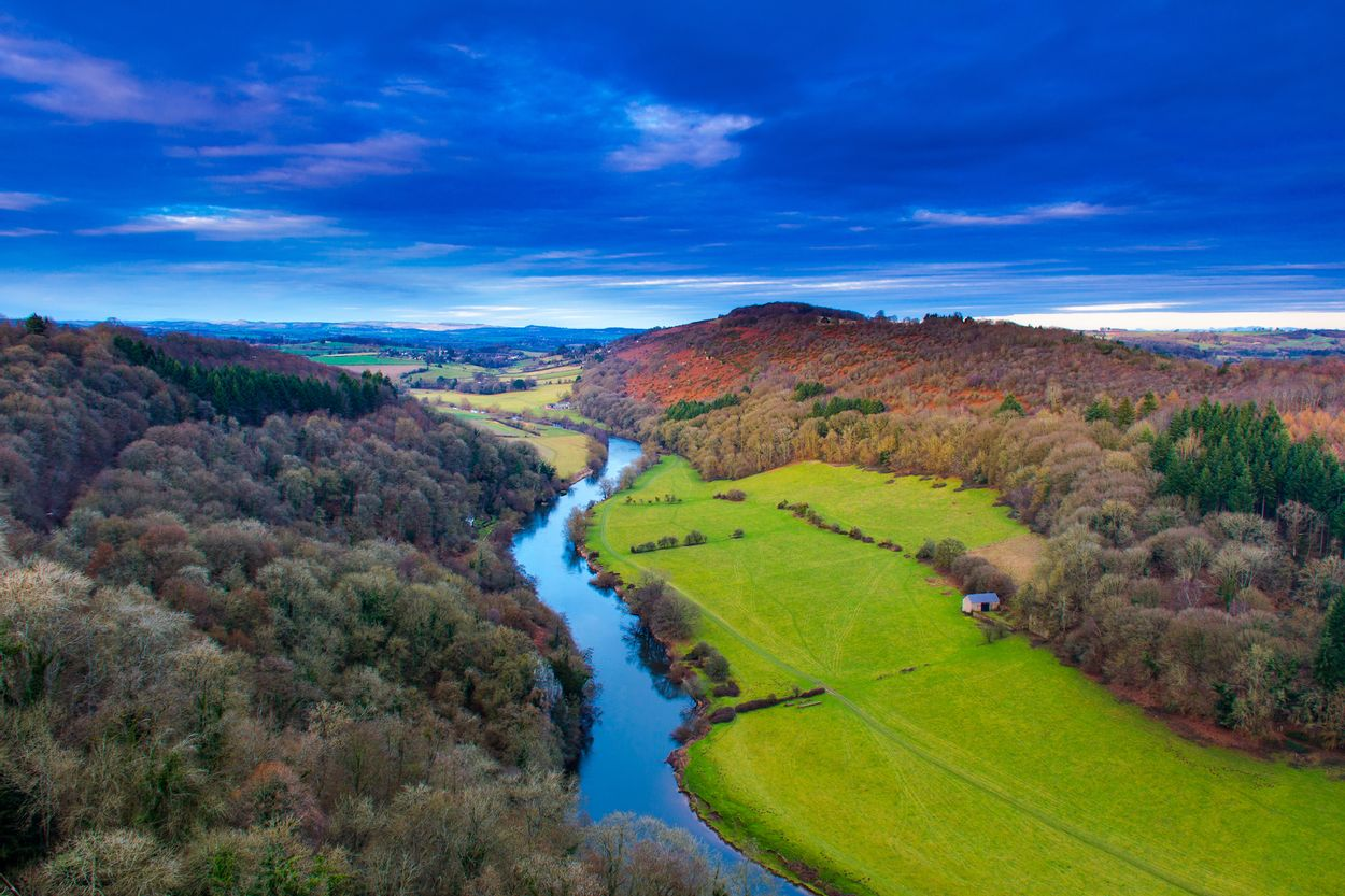 Wye Valley 2