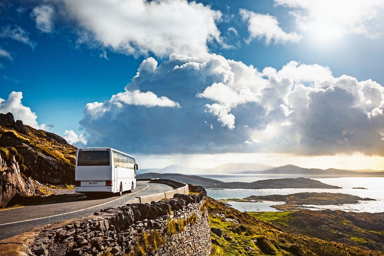 Afbeelding van The Ring of Kerry: een van de meest gewaardeerde Ierse routes