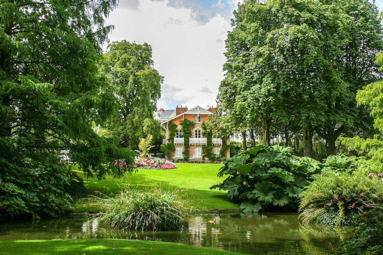 jardins des nantes frankrijk