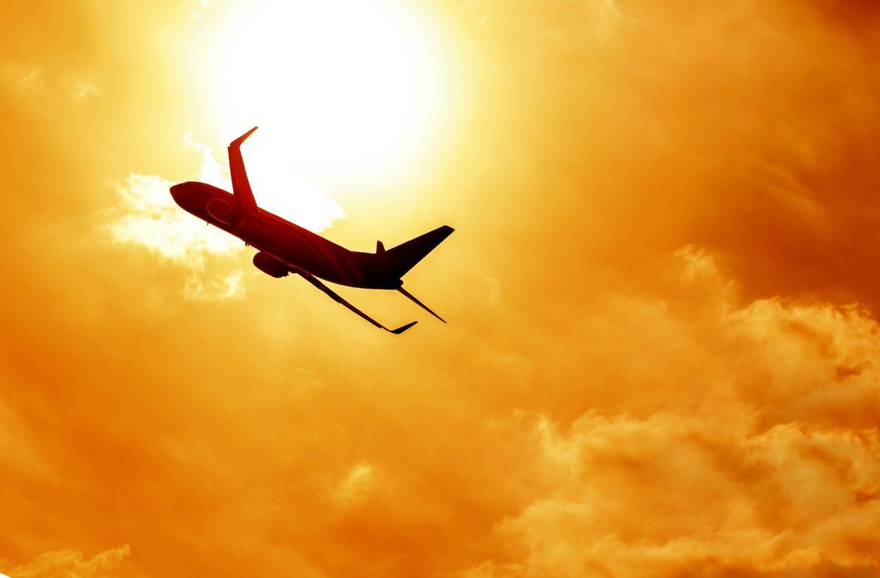 Afbeelding van Oranje reisadviezen: de laatste wijzigingen