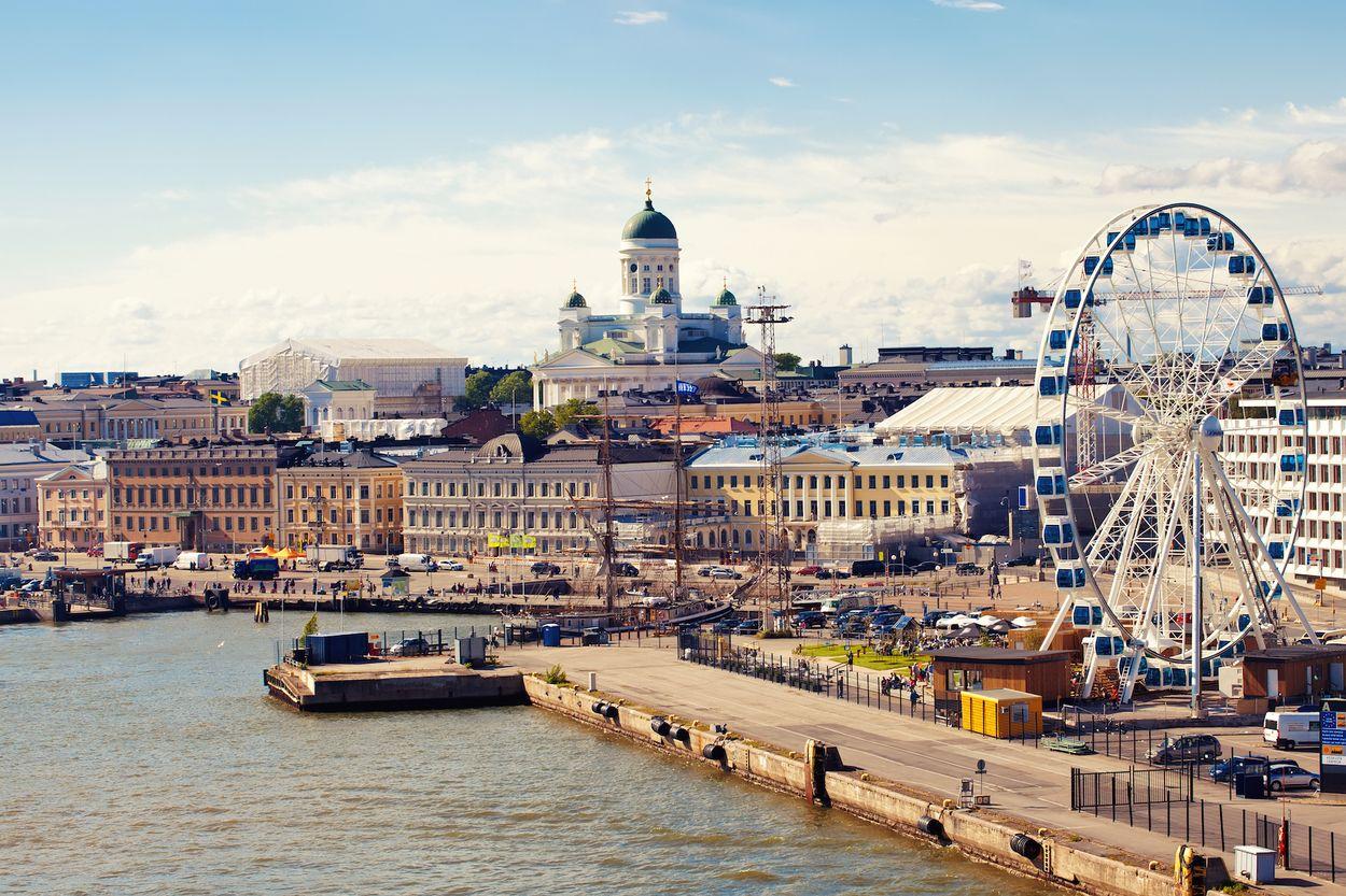 Haven Helsinki