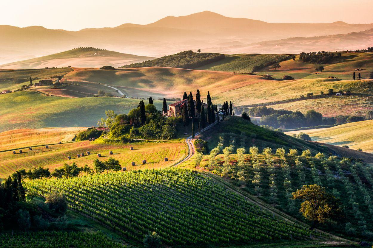 Afbeelding van Italië laat vanaf 3 juni buitenlandse reizen weer toe