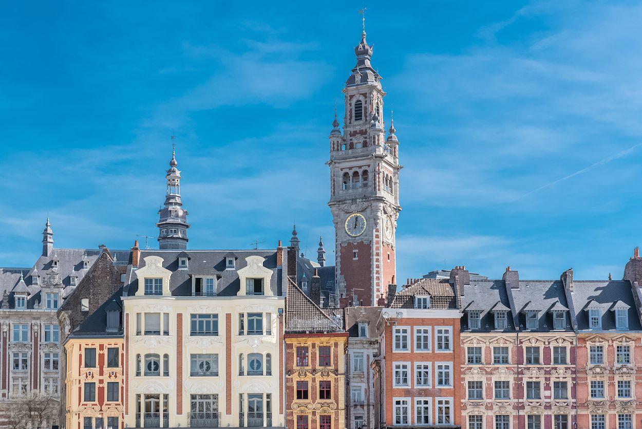 Afbeelding van Lille uitgeroepen tot Design Wereldhoofdstad 2020: wat heeft de stad in petto?