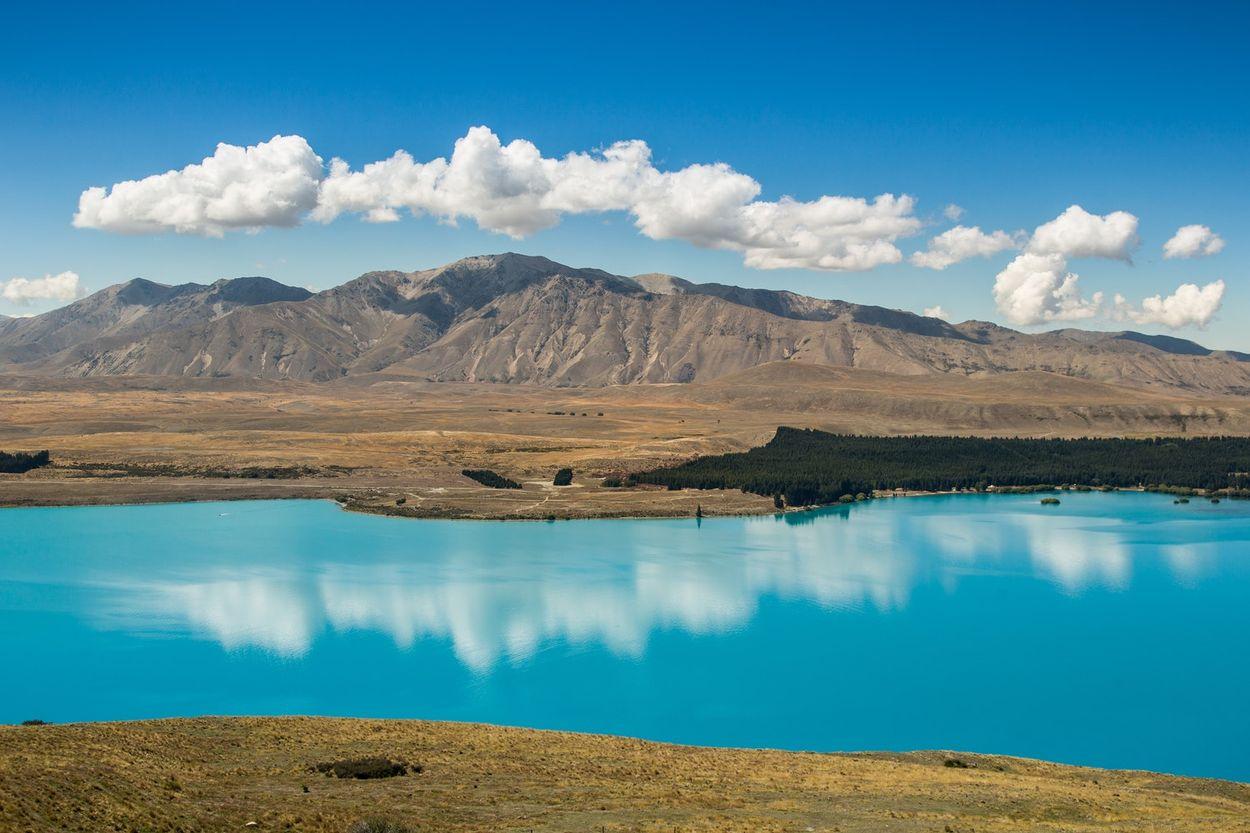 Te Araroa 3: Lake Tekapo
