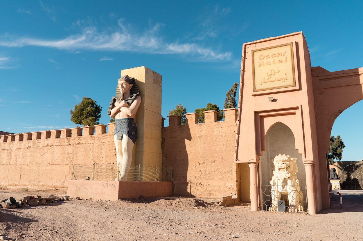 atlas marokko HUANG Zheng : Shutterstock.com