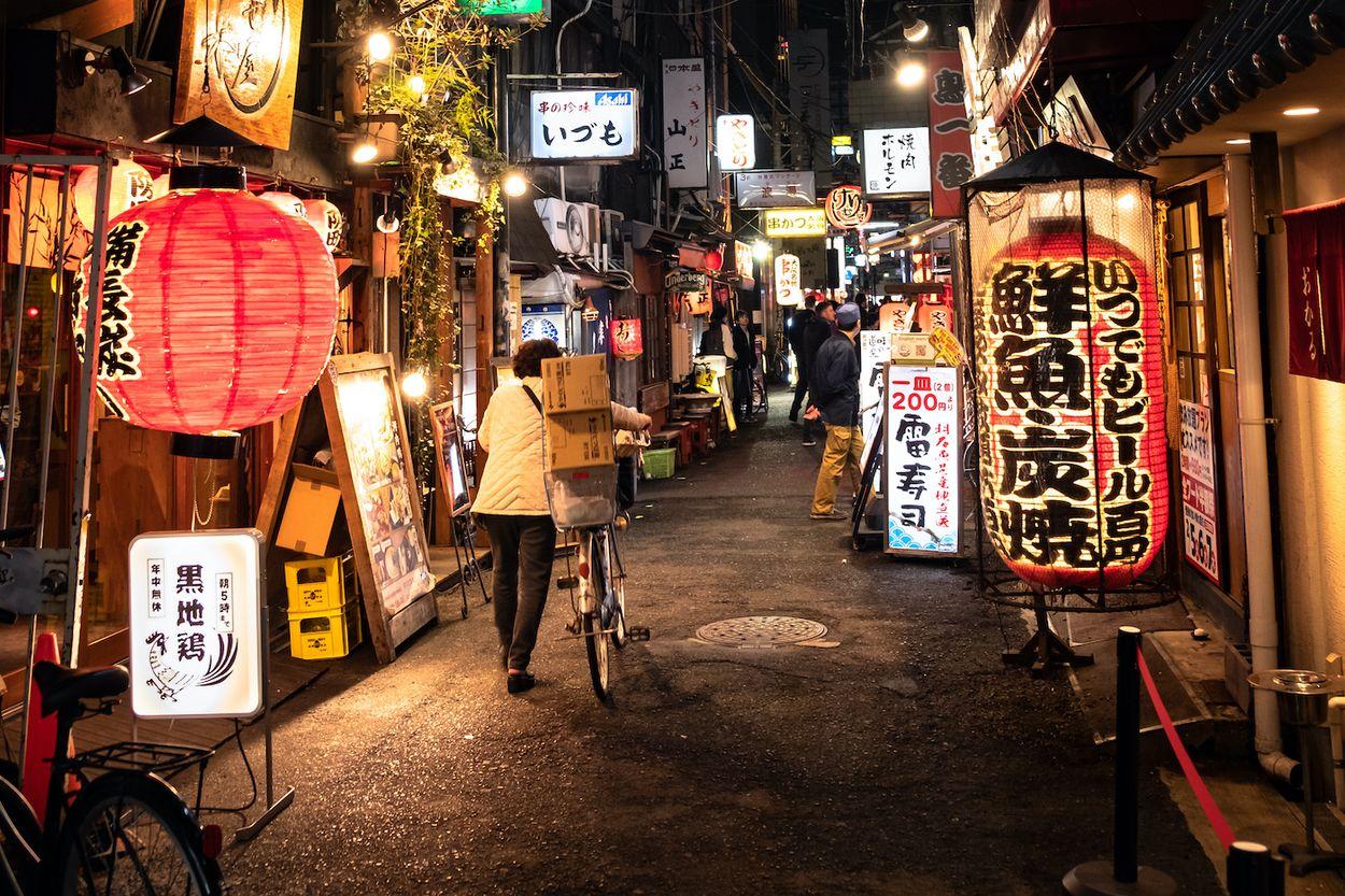 Afbeelding van De redactie tipt: films en series die je door Japan laten dwalen