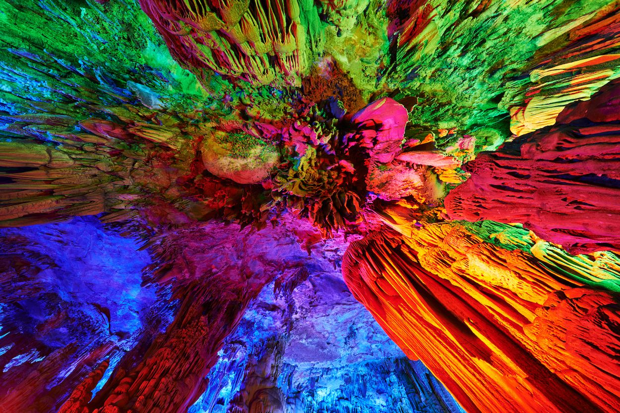 reed flute cave china 6