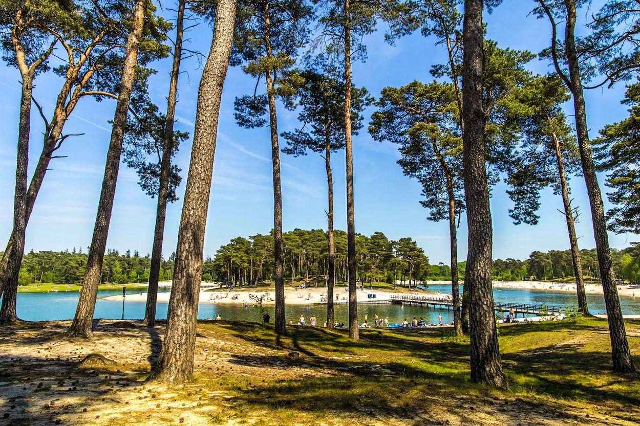 Afbeelding van Ken je deze zoetwater-zwemplekken in Nederland al?