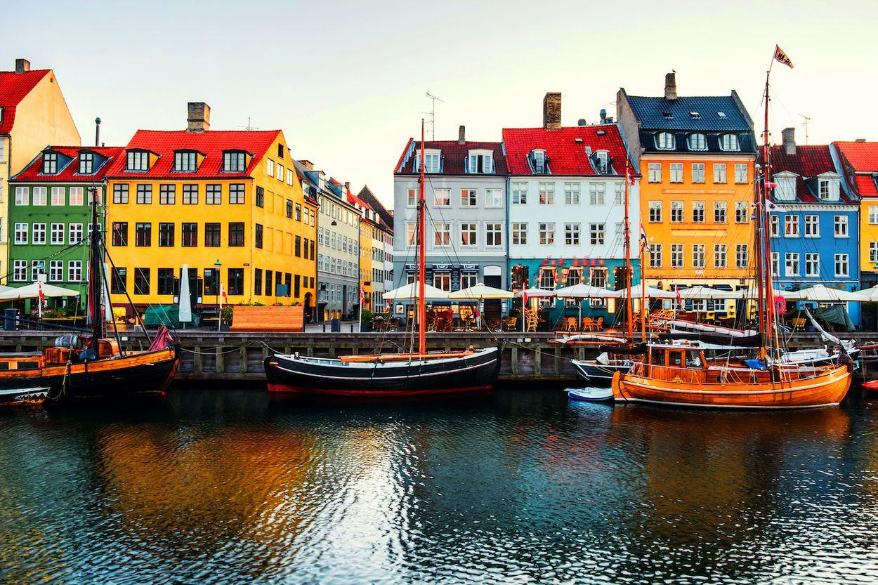 Afbeelding van Nederlanders kunnen weer naar Denemarken reizen