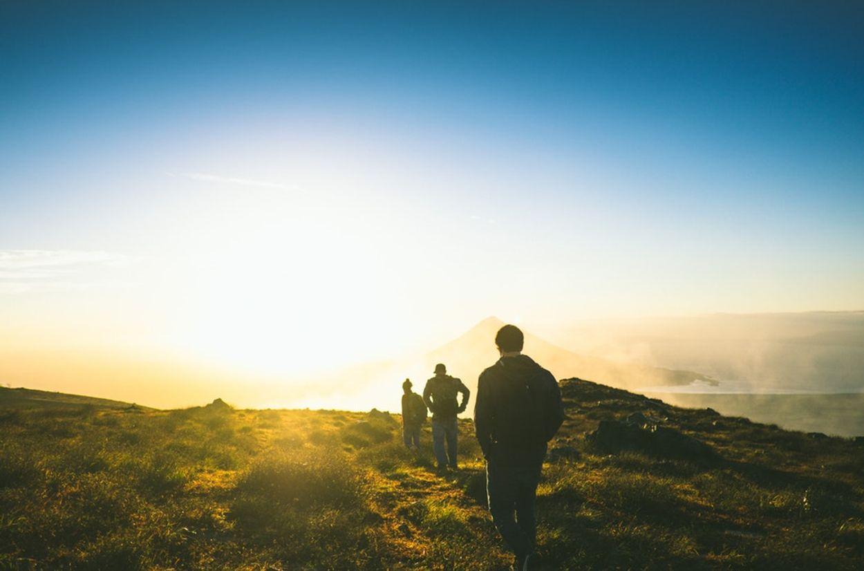 Afbeelding van Deze vijf Europese hikingfestivals bewijzen dat wandelen niet saai is