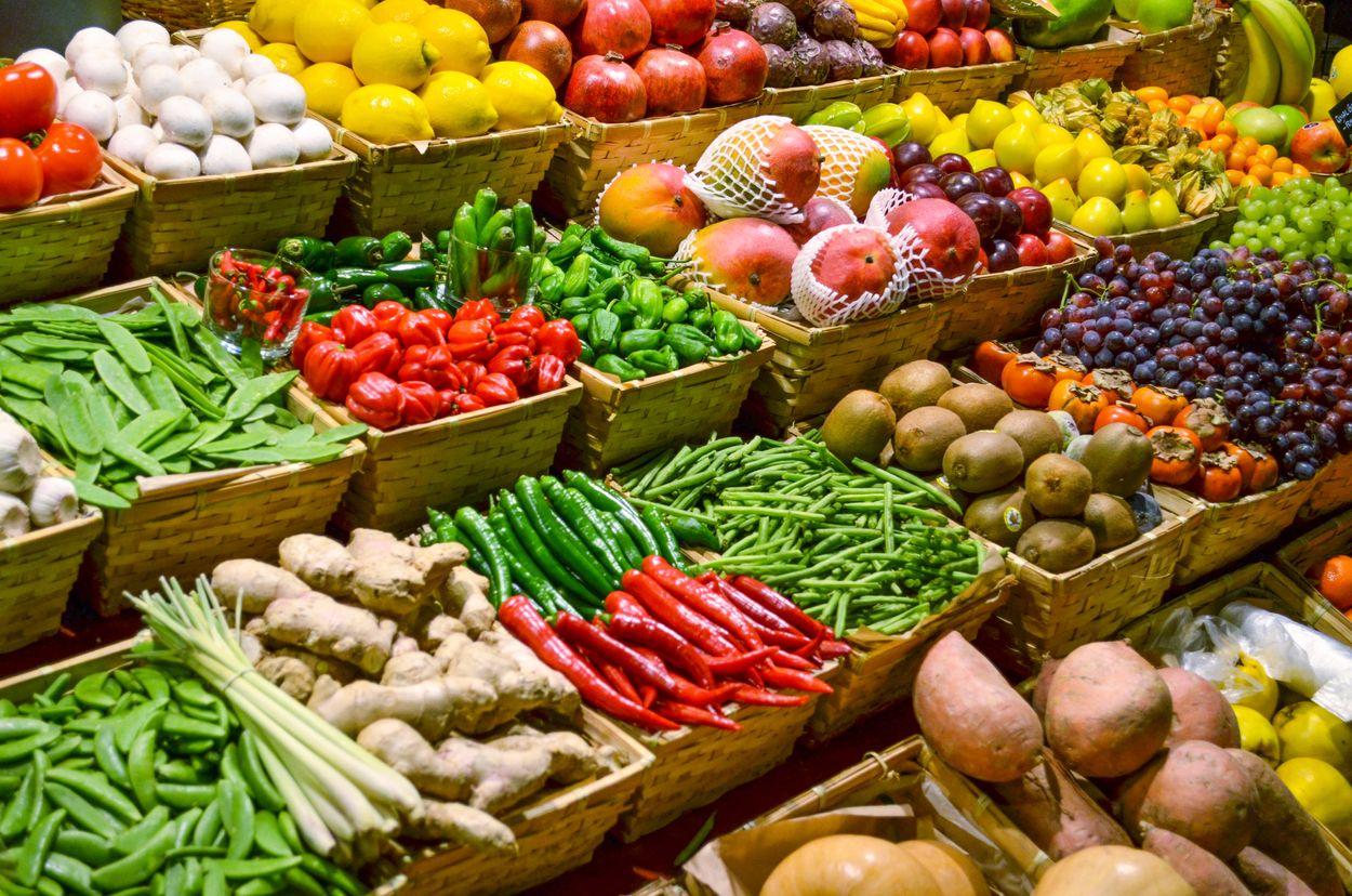 Afbeelding van Hoe herken je biologische producten in de buitenlandse supermarkt?