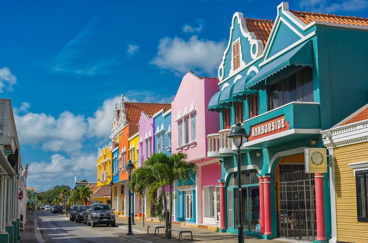 Afbeelding van Bonaire verzoekt Nederland om negatief reisadvies