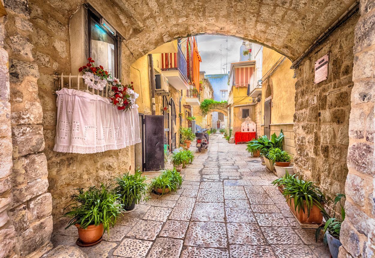 Afbeelding van Authentiek Italië: deze historische stad barst van de charme