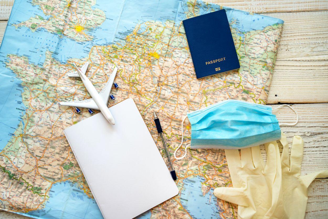 Afbeelding van Reizen in tijden van corona: belangrijke vragen