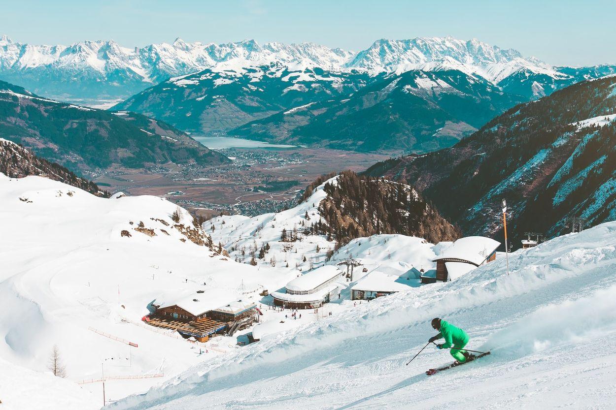 Skiën1