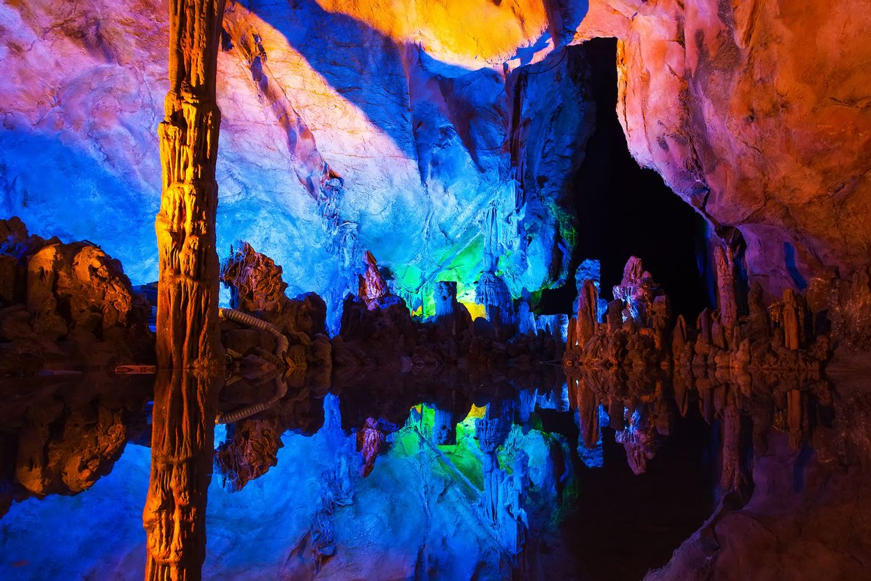 reed flute cave china 10