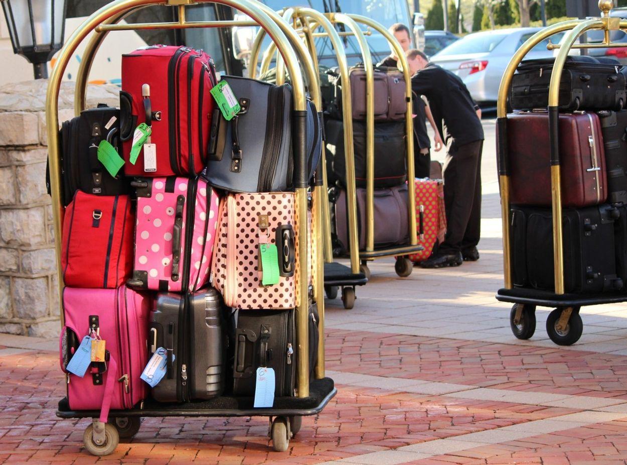 Afbeelding van Nieuwste reizigerstrend: kleding huren tijdens je vakantie