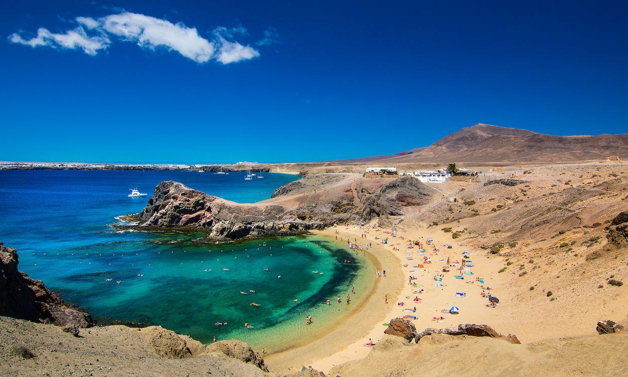 Afbeelding van De Canarische Eilanden bieden gratis coronaverzekering