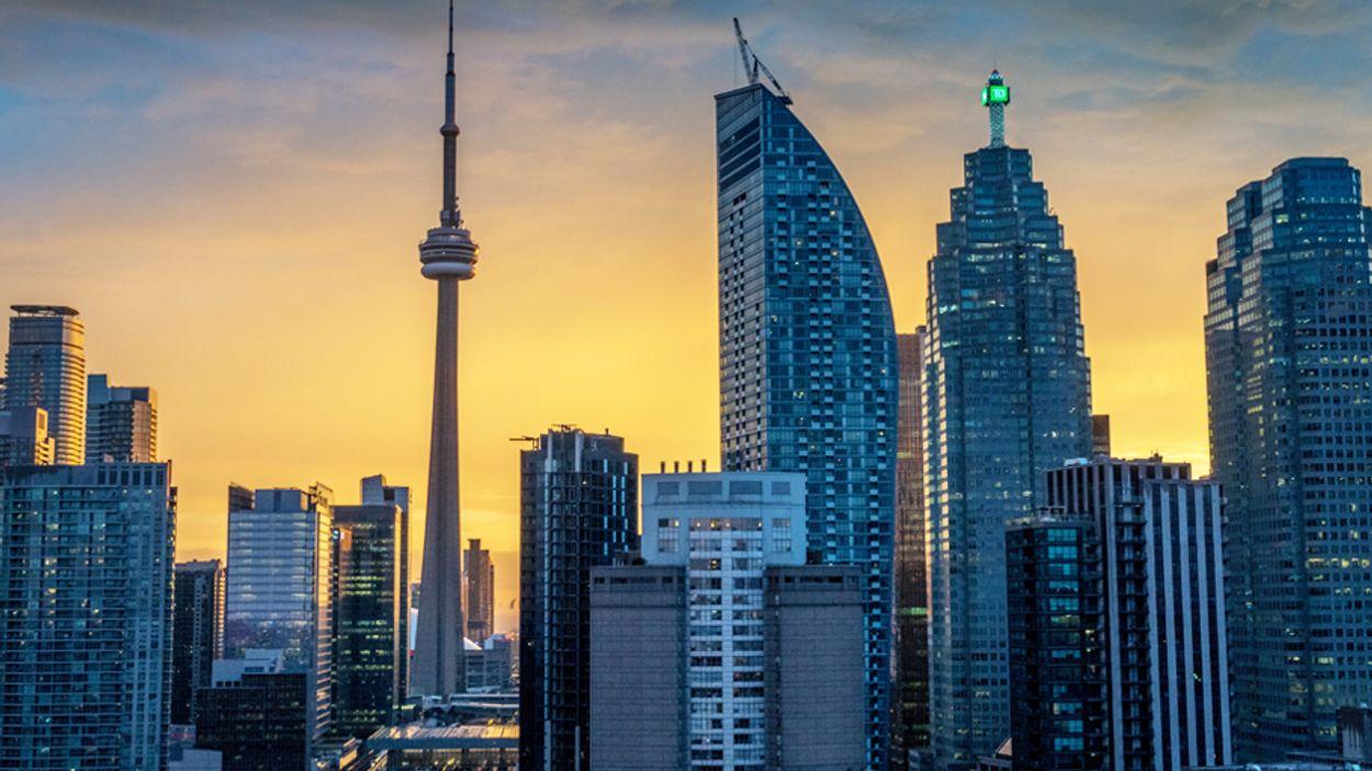 Afbeelding van Déze Canadese steden wil je ontdekken