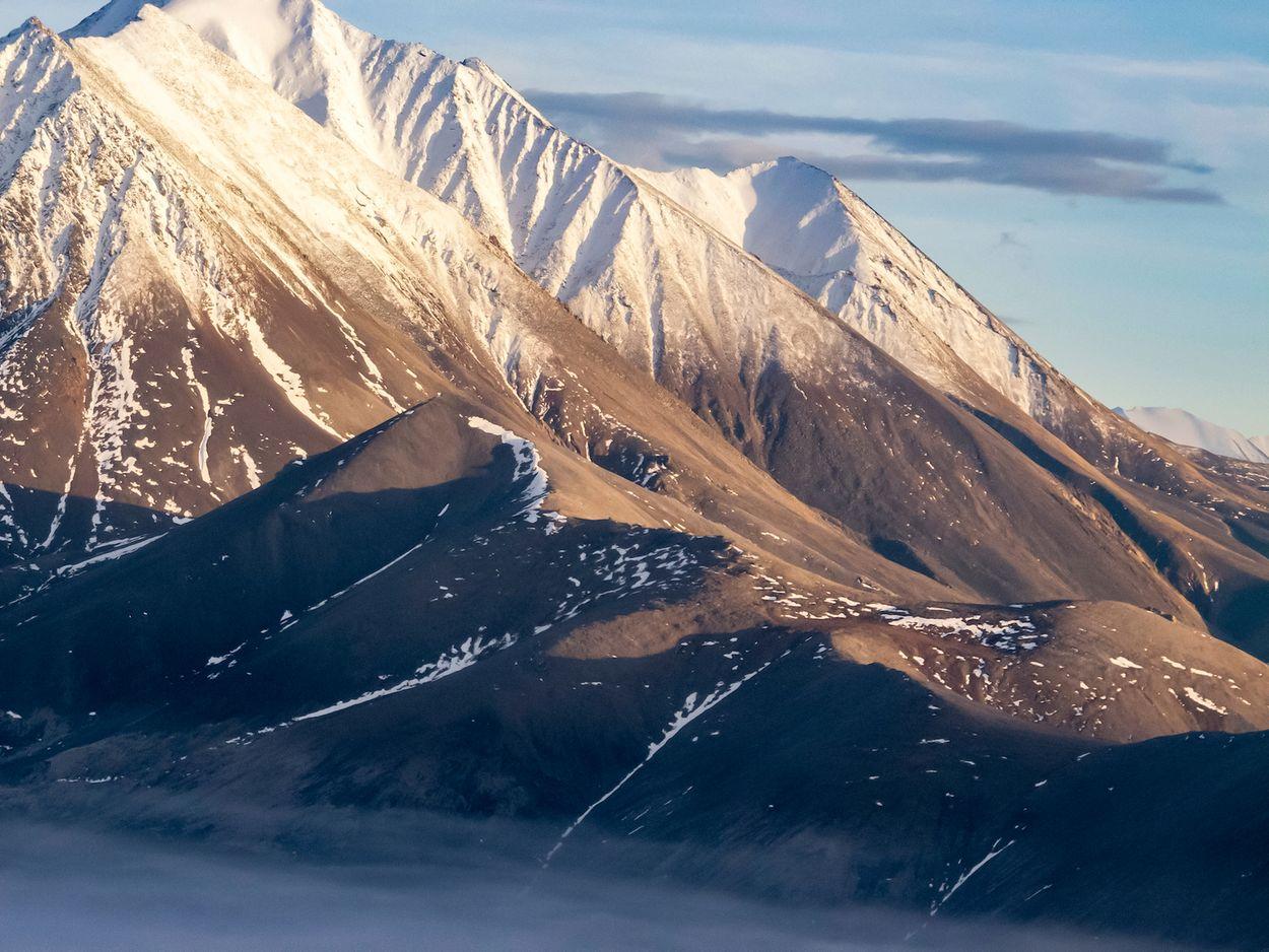 Gates Arctic National Park Door George Gardner