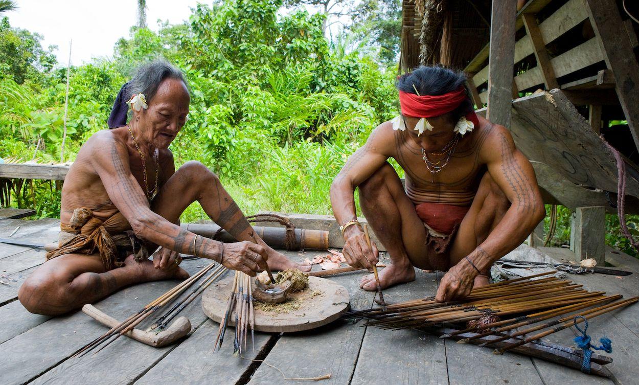 mentawai sumatra indonesie 8