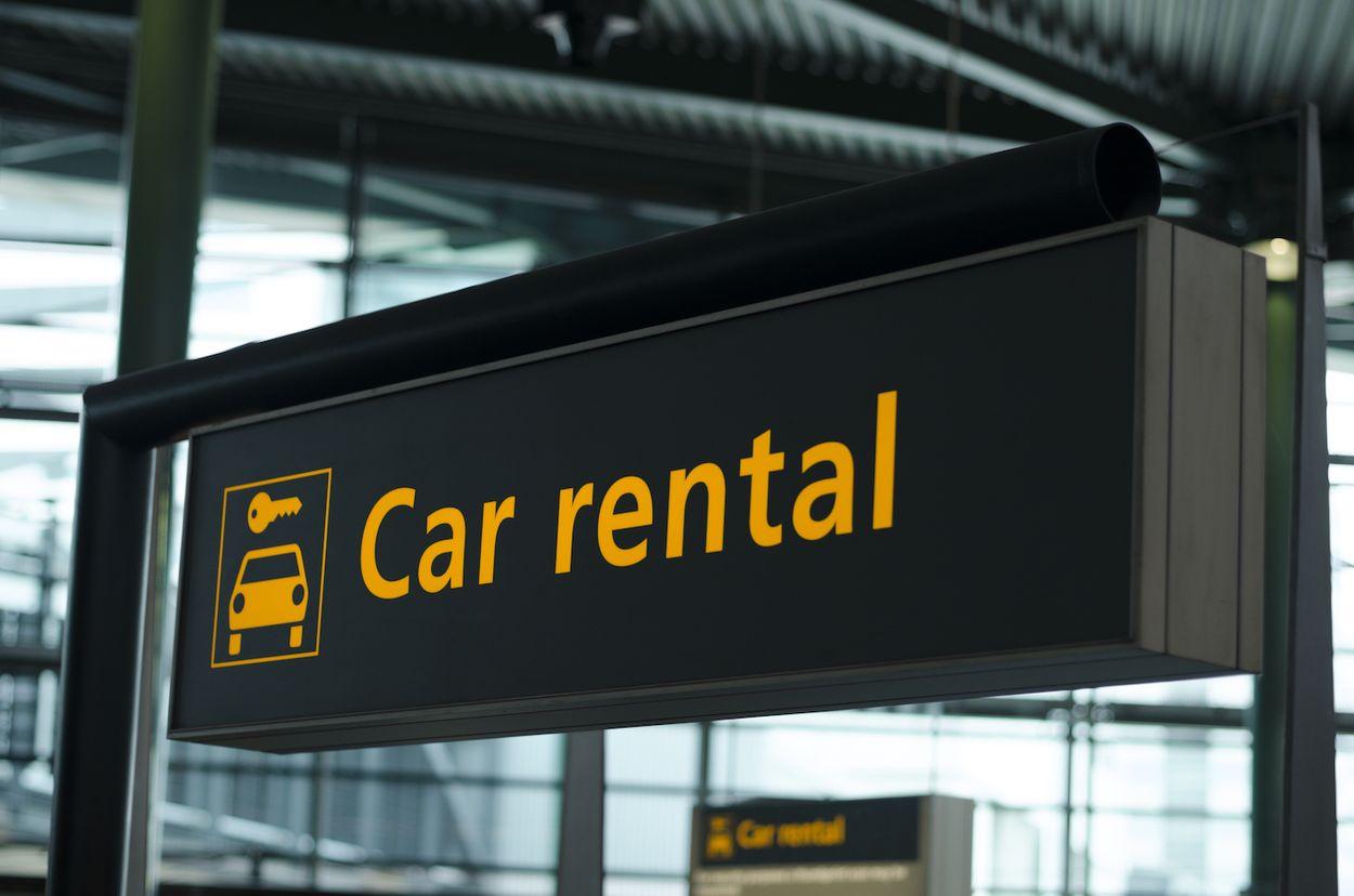 Afbeelding van Een auto huren in het buitenland: waar let je op?