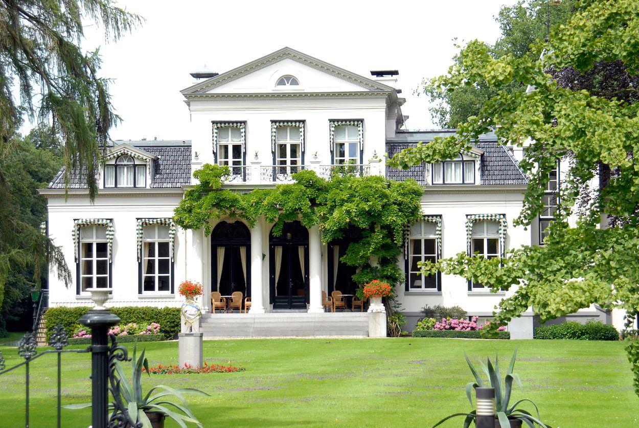 Oranjewoud door TVGD : Shutterstock.com