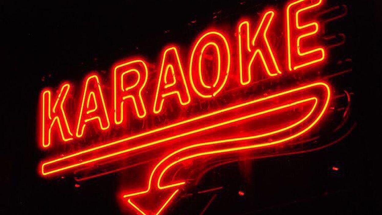 xlthumb karaoke