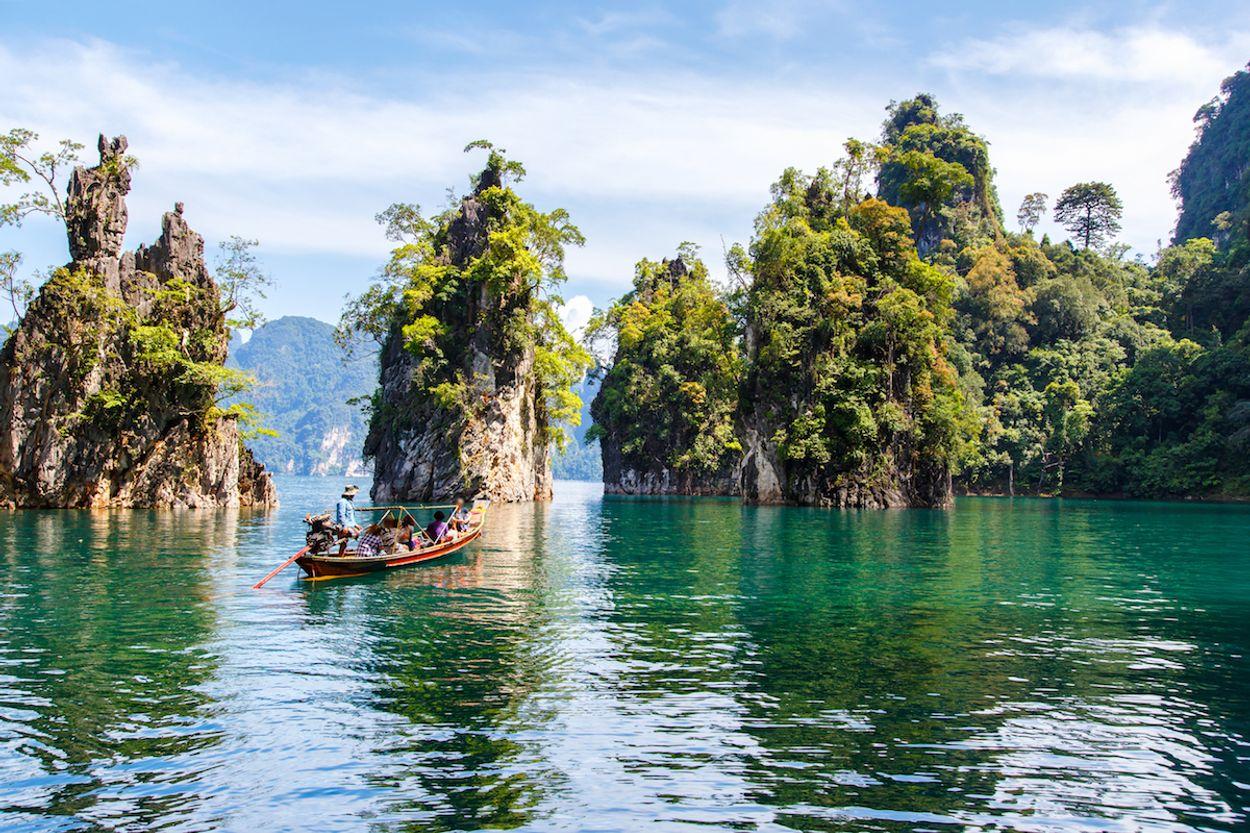 khao sok national park thailand 2