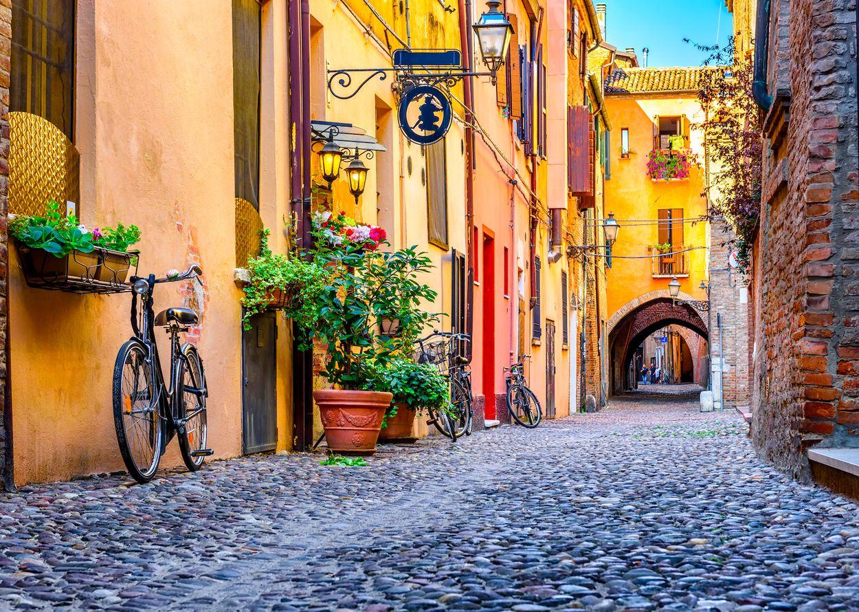 Afbeelding van Waarom kent haast niemand deze Italiaanse stad?