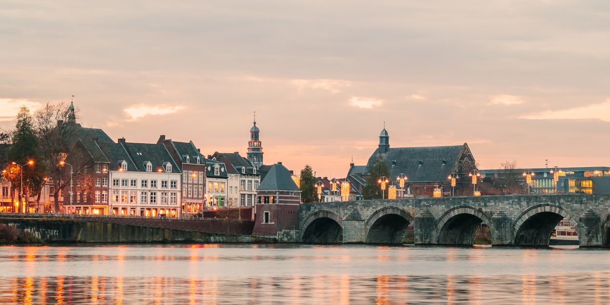 Maastricht weekend weg