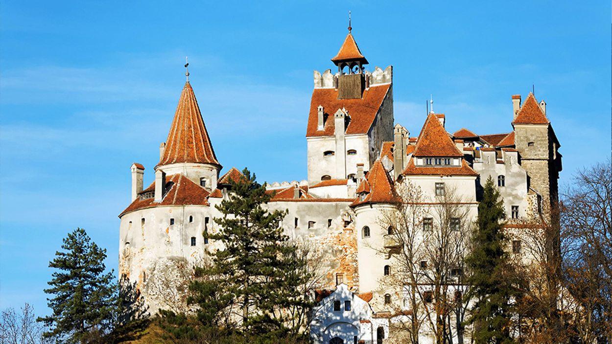 Afbeelding van Dé roadtrip door het waanzinnige Roemenië