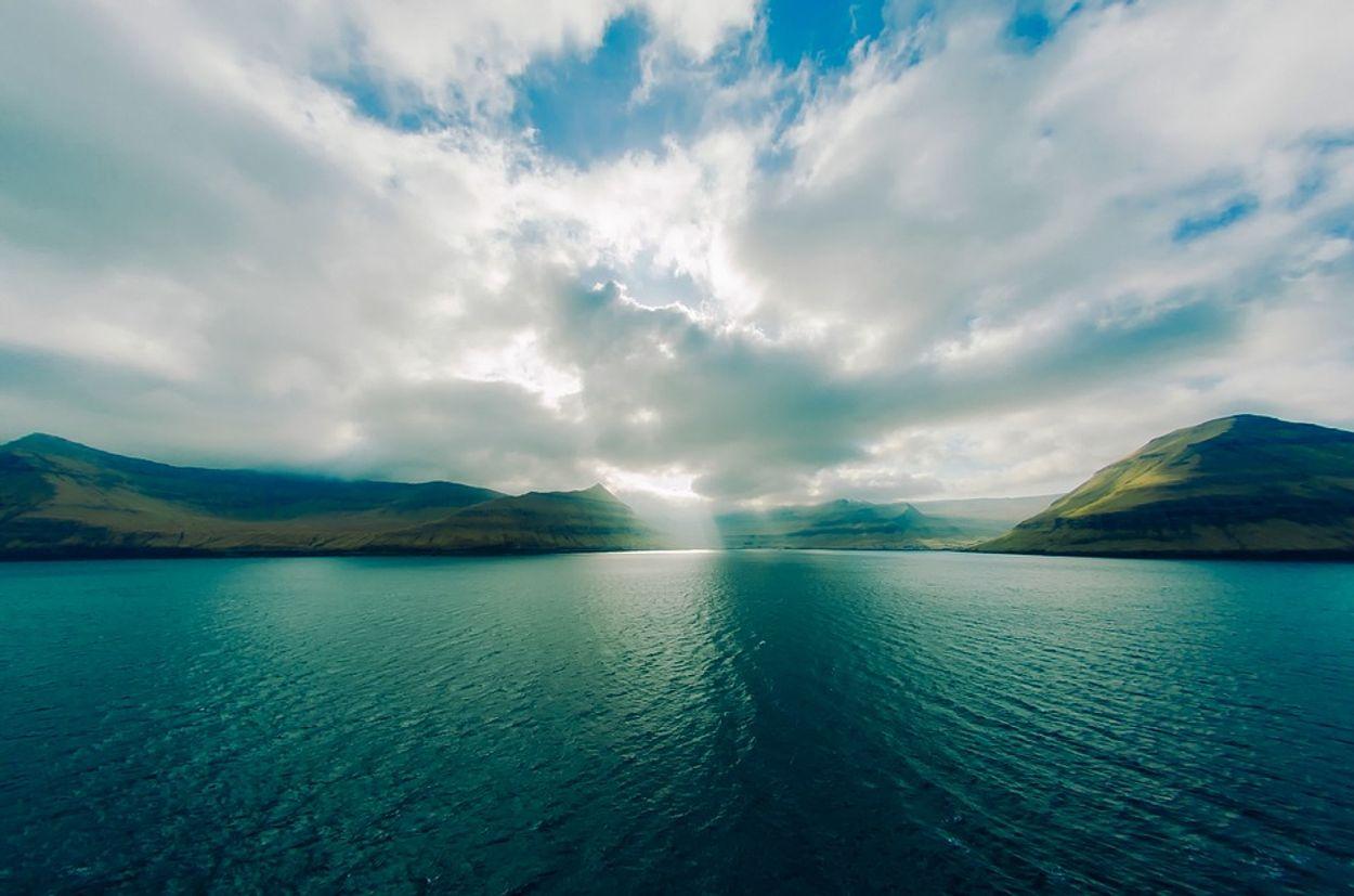 Faeröer eilanden