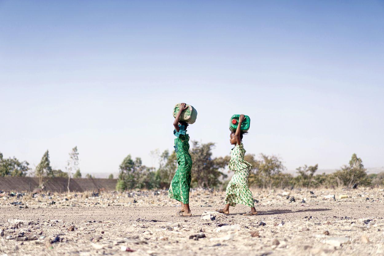 Afbeelding van Afrikaanse hittegolven vormen blinde vlek in klimaatwetenschap