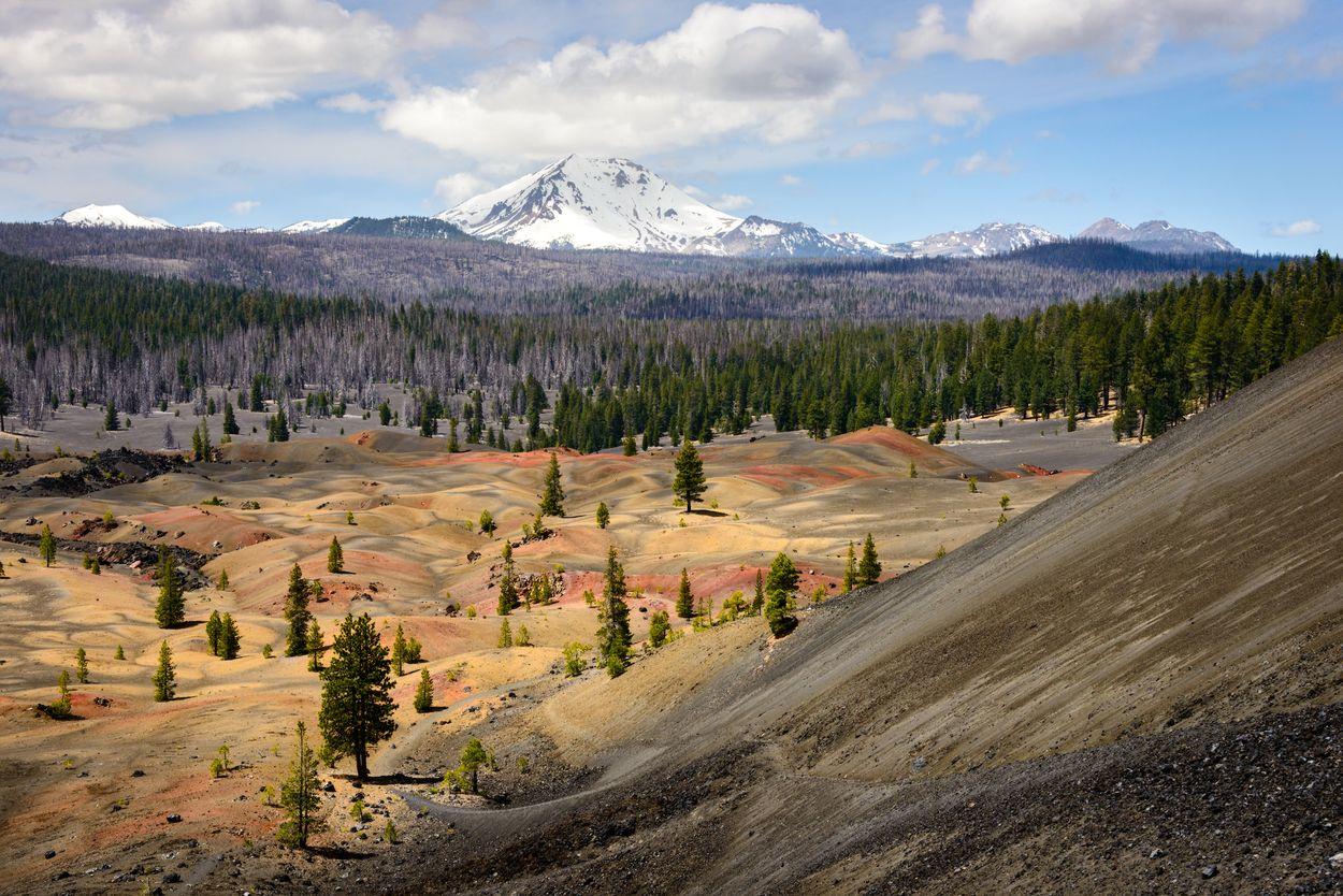 Afbeelding van Deze Amerikaanse national parks kende jij nog niet