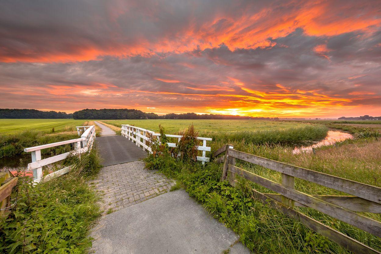 Afbeelding van Weekend in Friesland: waar gaan de Friezen zelf het liefst heen?