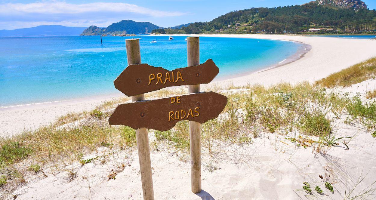 Afbeelding van Kampeer aan het strand van deze beschermde Spaanse eilanden