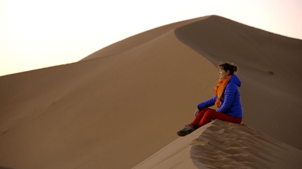 Afbeelding van Evi's trip door het veelzijdige Marokko