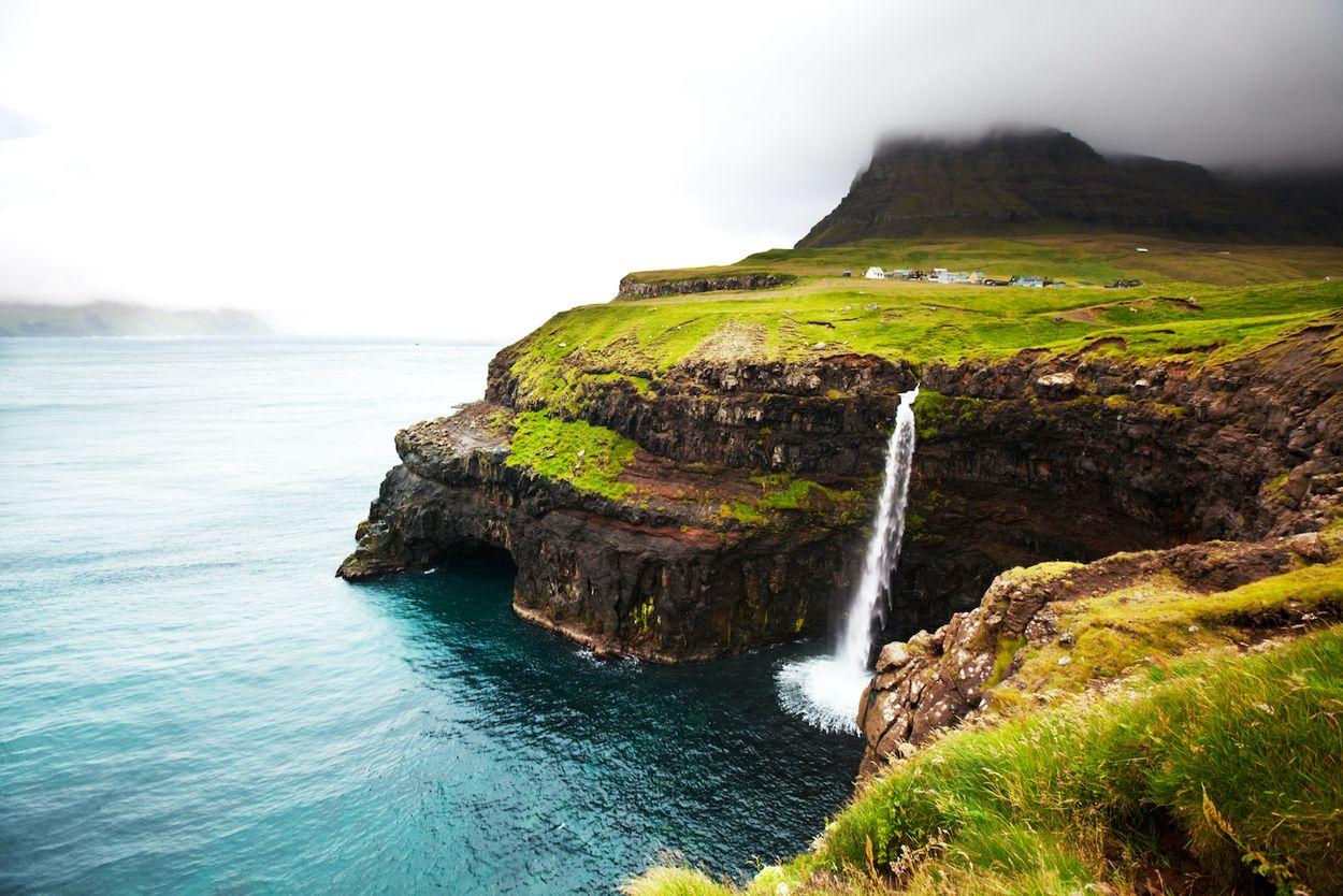 Afbeelding van Verken de Faeröer-eilanden door de ogen van een lokale bewoner