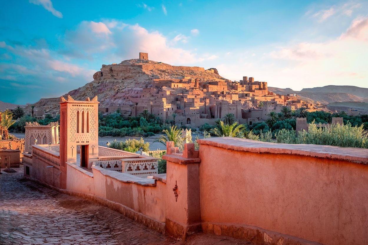 atlas marokko Denis Yankin