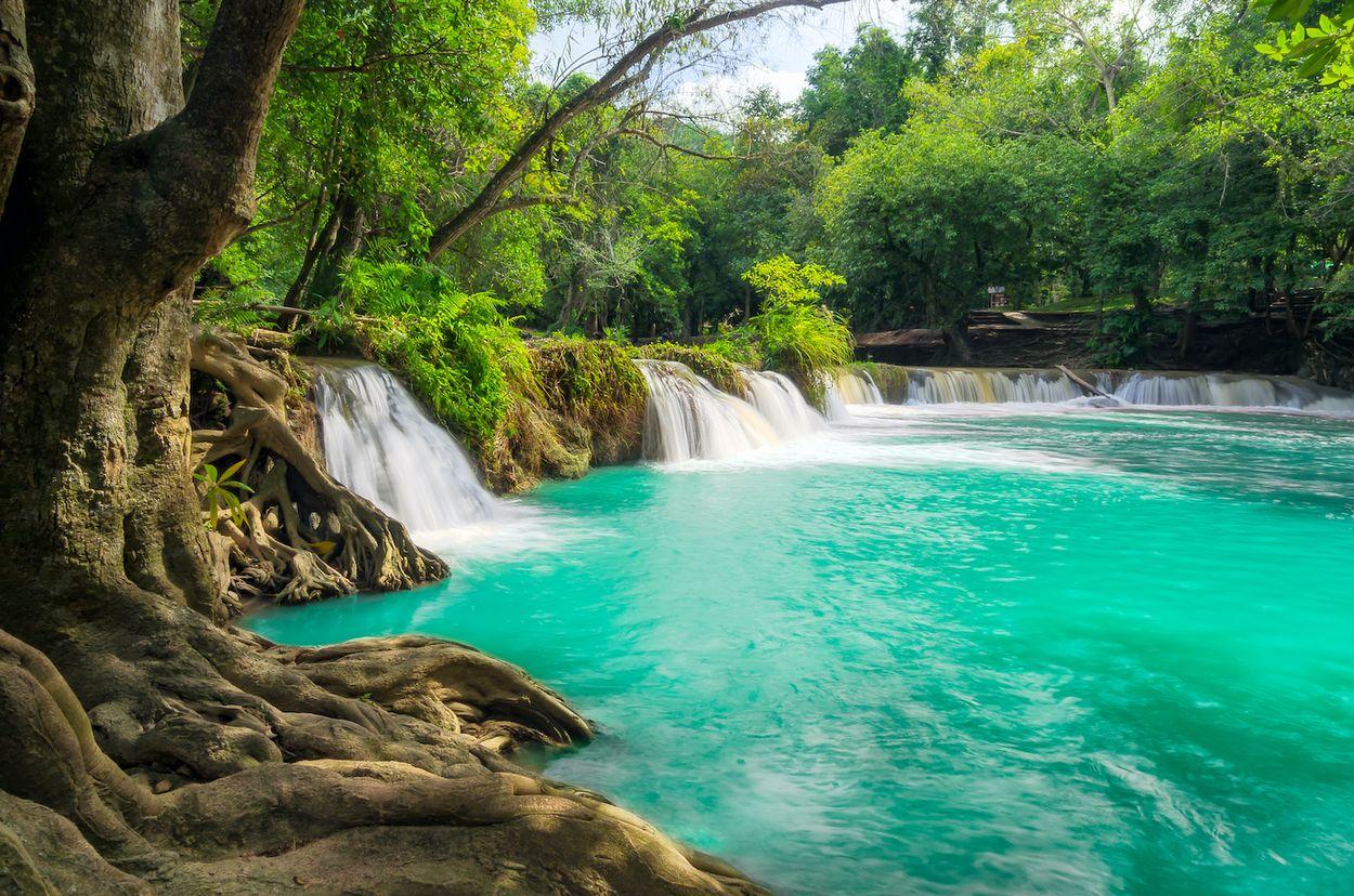 Thailand Nationale parken2