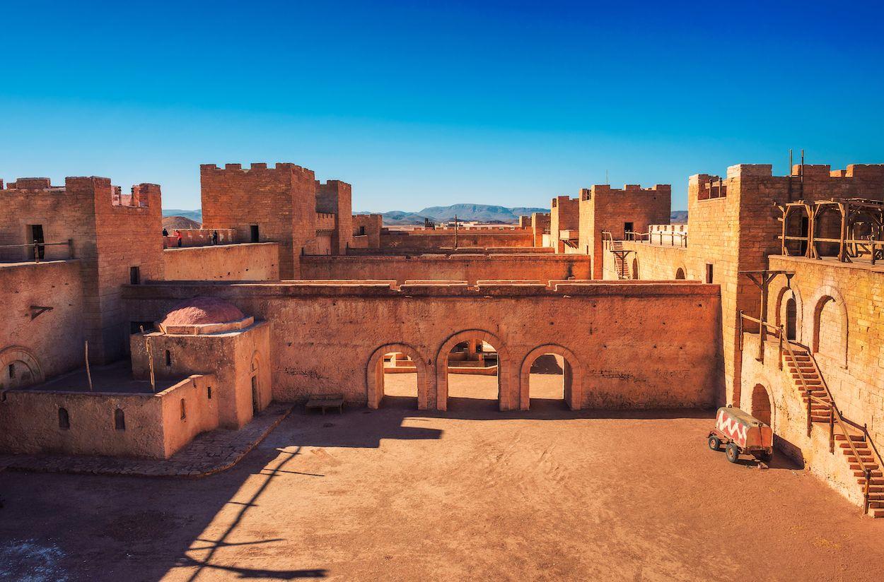 atlas marokko Nick Fox : Shutterstock.com