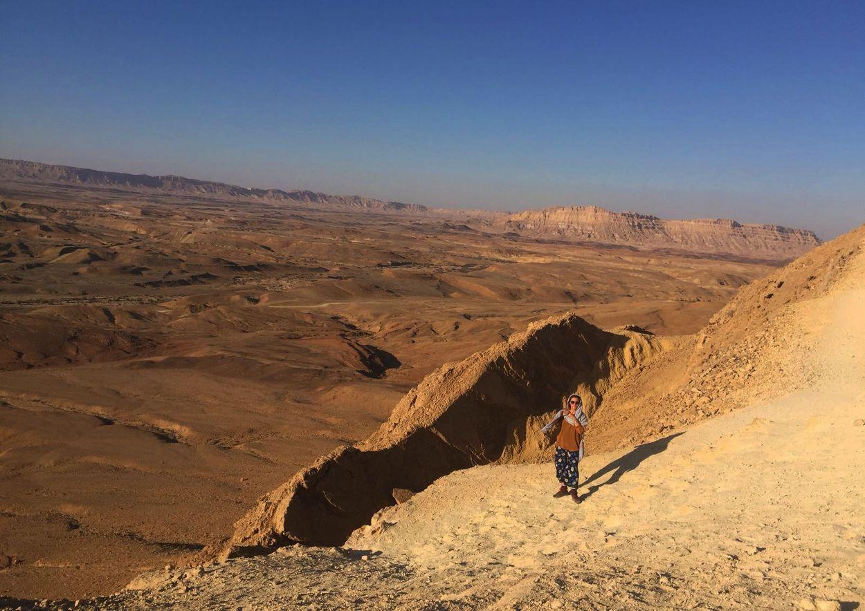 Natuur 6x Israël