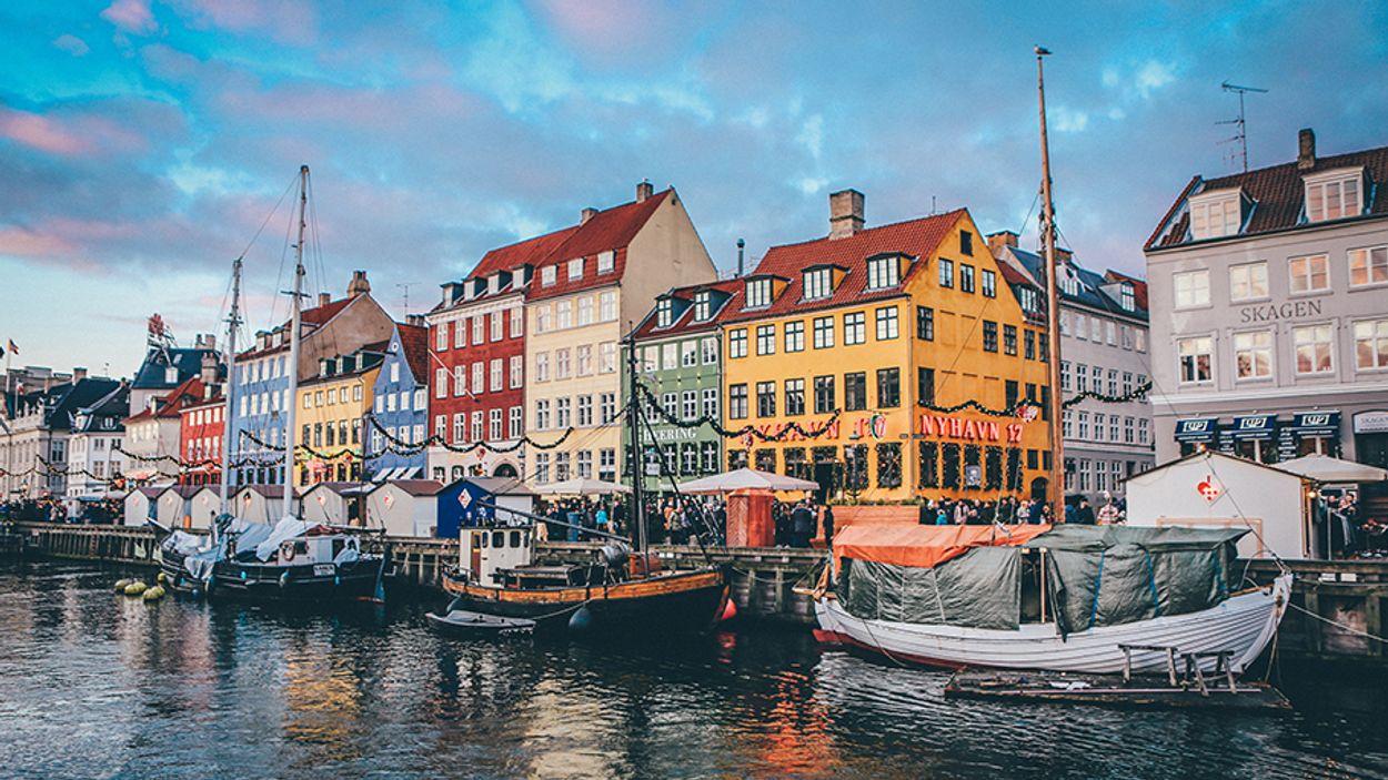 Afbeelding van Voor op je verlanglijst: een roadtrip naar Denemarken