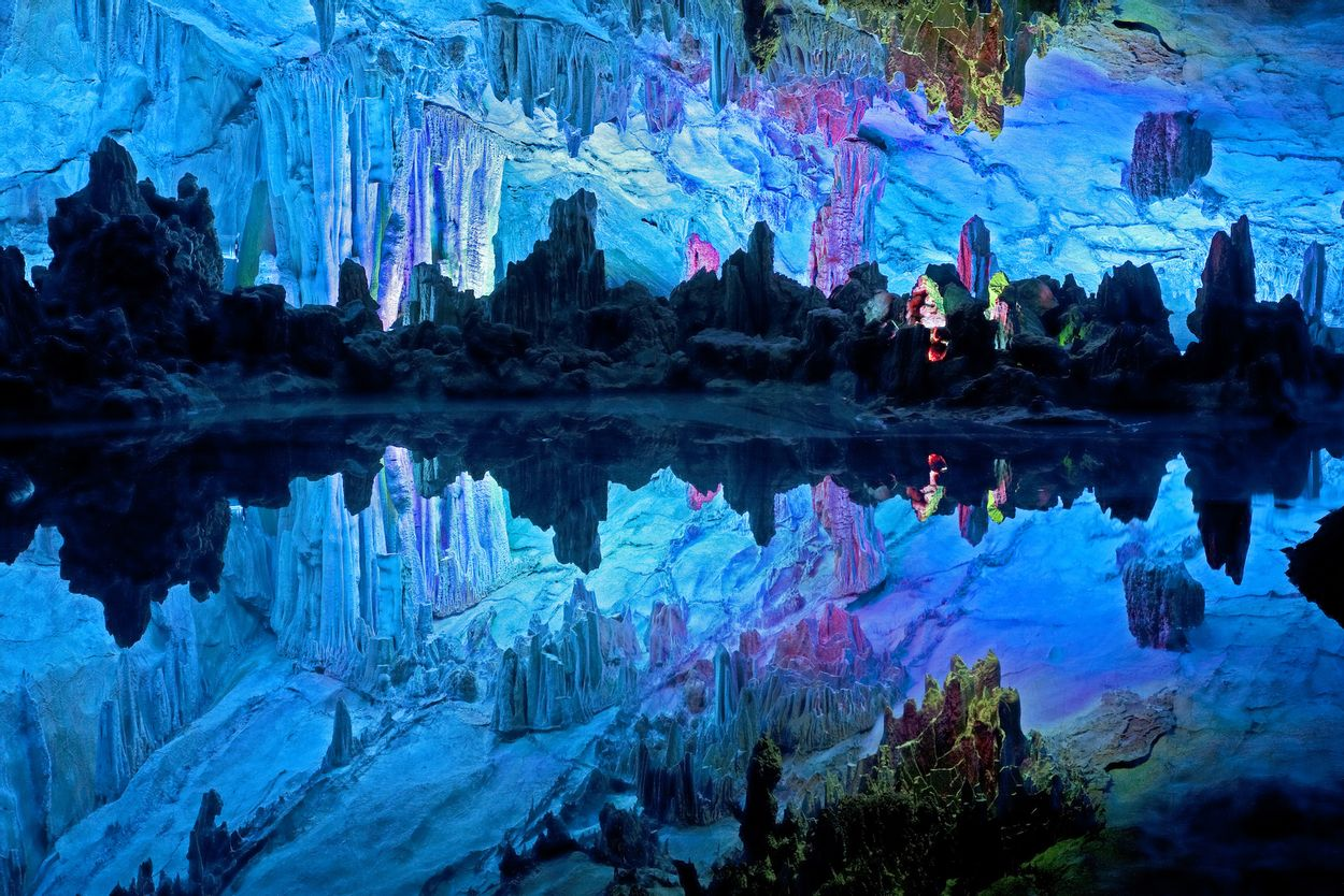 reed flute cave china 5